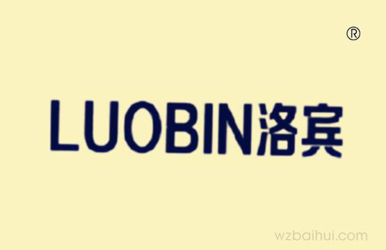 LUOBIN洛宾