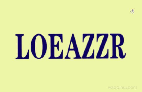 LOEAZZR
