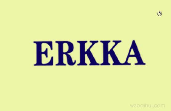 ERKKA