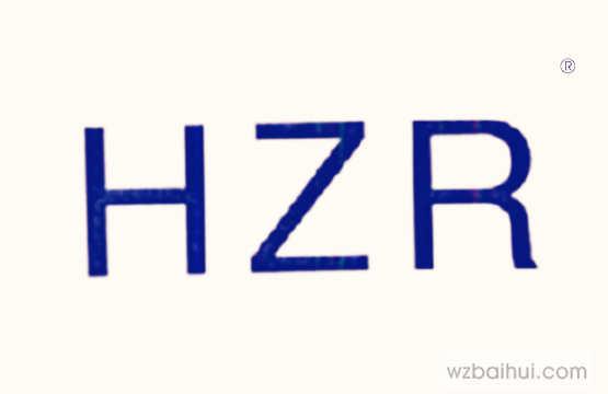 H Z R