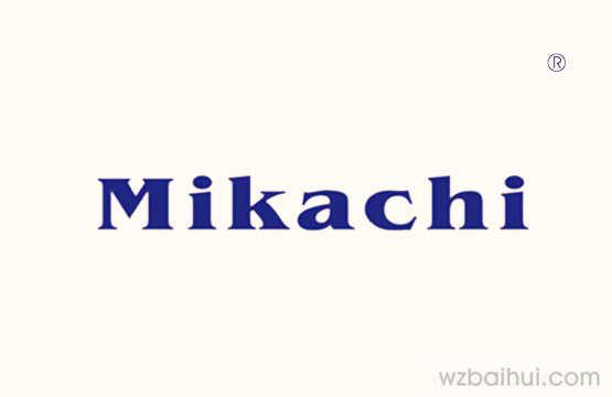 MIKACHI