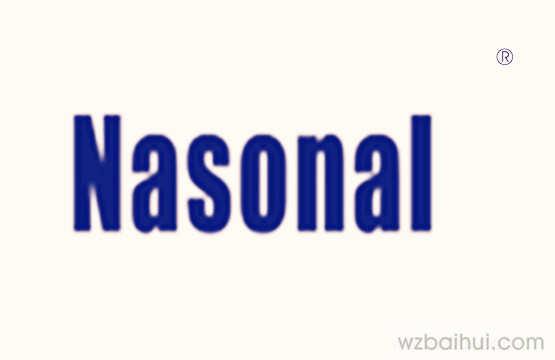 NASONAL