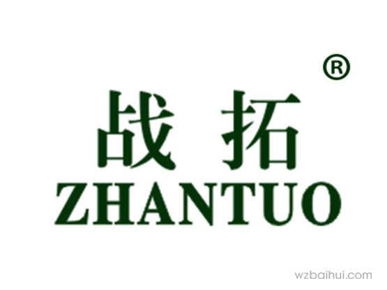 战拓ZHANTUO